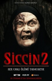 Siccin 2 2015 Full Hd 720p izle