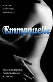 Emmanuelle 1 Full HD izle