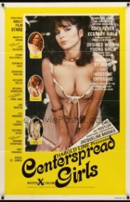 Center spread Girls Erotik Filmini izle