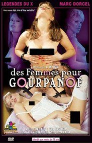 Women for Gourpanof Erotik Film izle