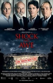 Shock and Awe izle