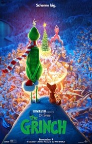 The Grinch izle