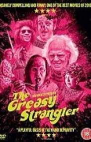 The Greasy Strangler izle