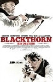 Blackthorn izle