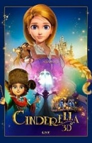 Cinderella and Secret Prince izle