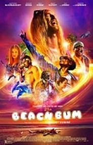 The Beach Bum izle
