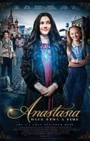 Anastasia: Once Upon a Time izle