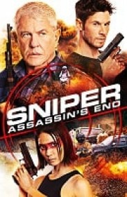Sniper: Assassin's End izle
