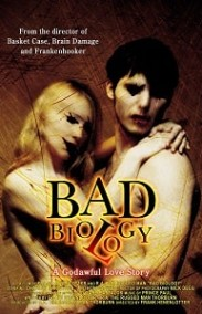 Bad Biology Erotik Film izle