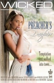 The Preacher's Daughter Erotik Film izle