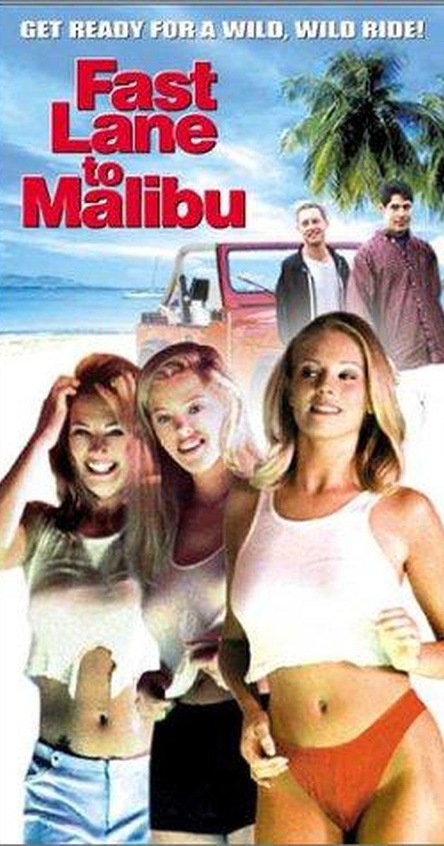 Fast Lane to Malibu Erotik Full HD İzle